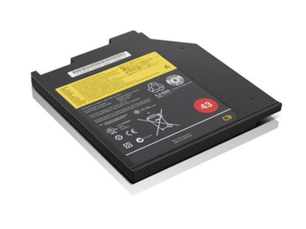 LAPTOP-BATTERIE Lenovo 45N1041