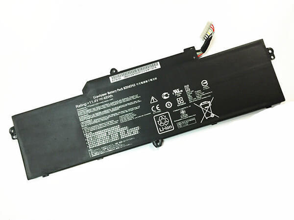 LAPTOP-BATTERIE ASUS B31N1342